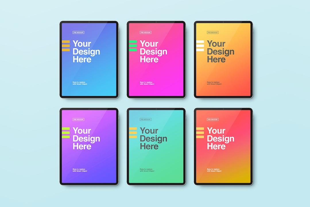 6-tablet-mockups-black-avelina-studio-easybrandz-1