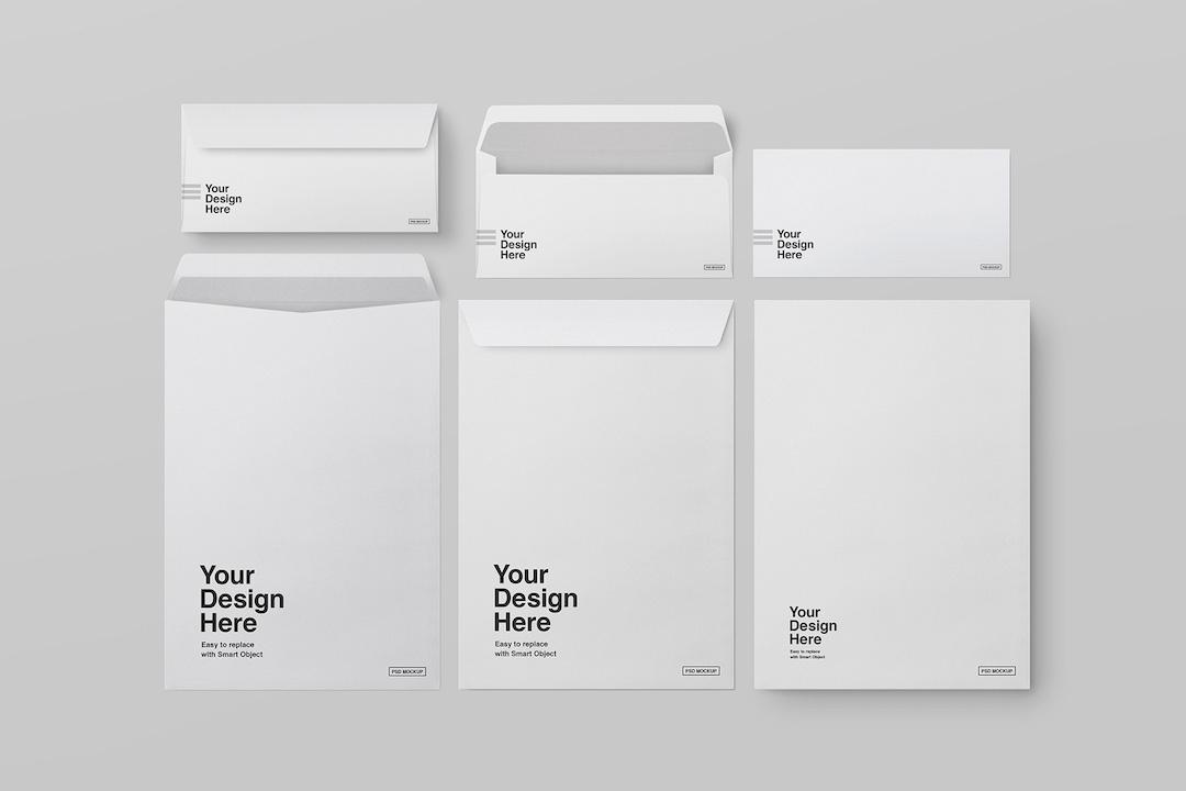 DL-and-C4-envelopes-mockup-avelina-studio-easybrandz-1