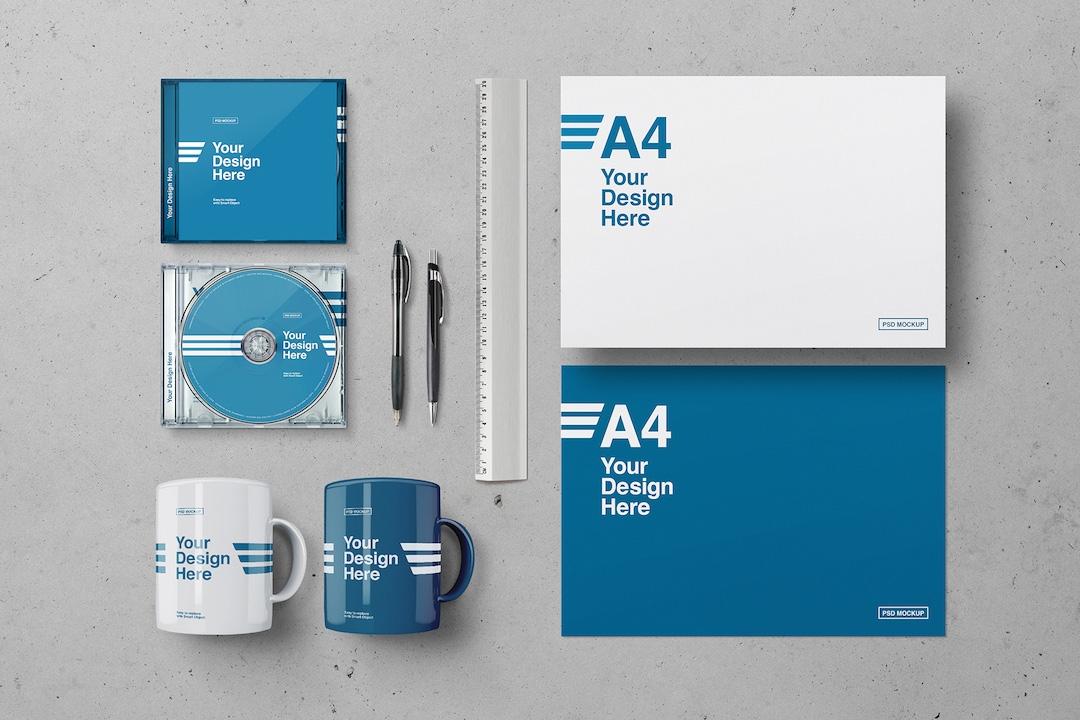 a4-landscape-cd-case-and-mug-mockup-avelina-studio-easybrandz-1