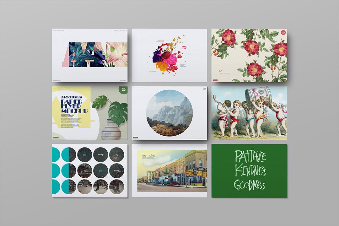 a4-landscape-paper-mockups-avelina-studio-easybrandz-1