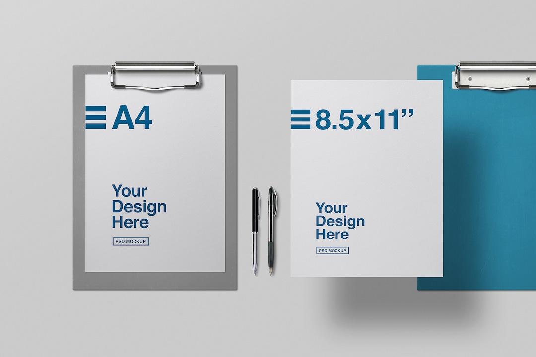 a4-letter-paper-and-clipboard-mockup-avelina-studio-easybrandz-1
