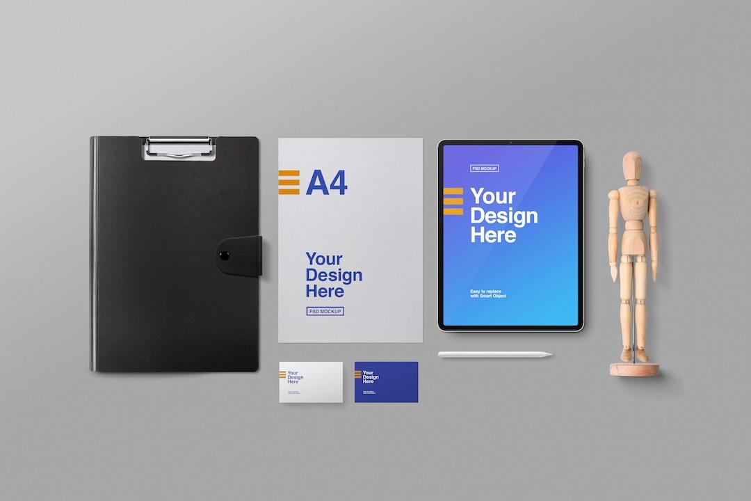 clipboard-folder-tablet-mockup-scene-avelina-studio-easybrandz-1