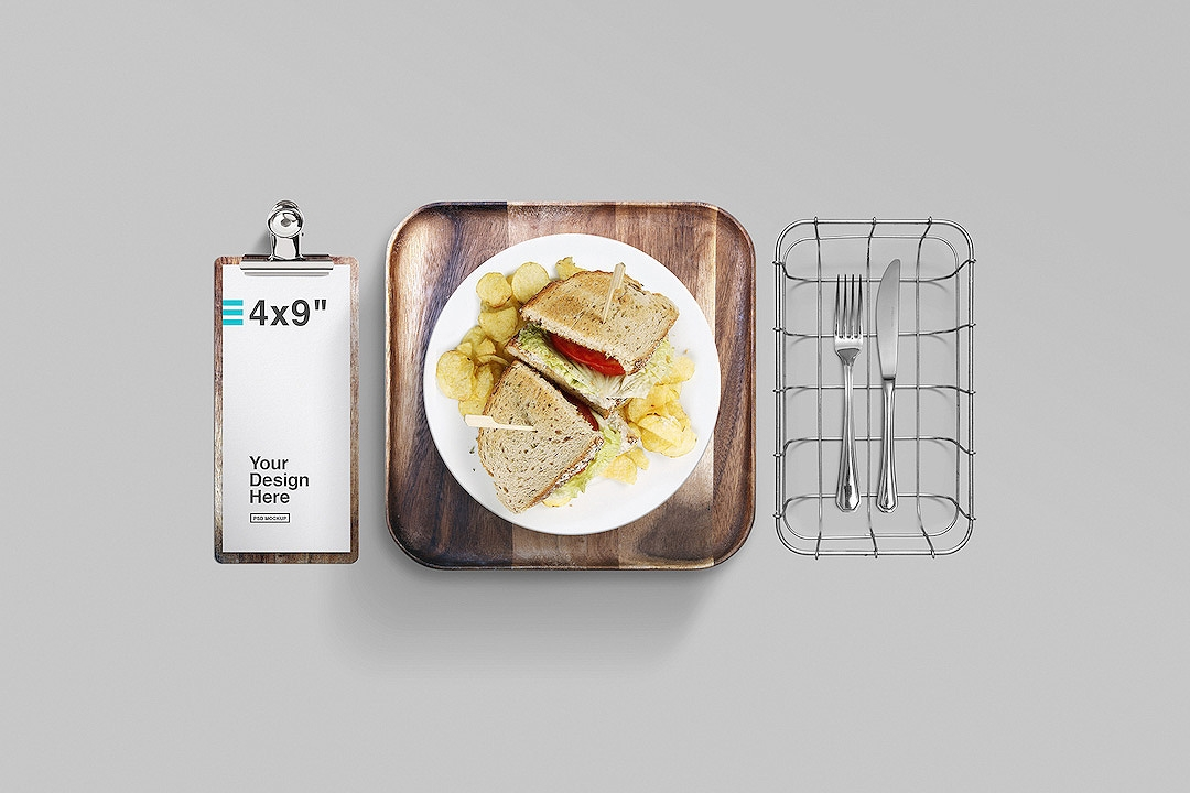 dinner-plate-and-metal-basket-mockup-avelina-studio-easybrandz-1