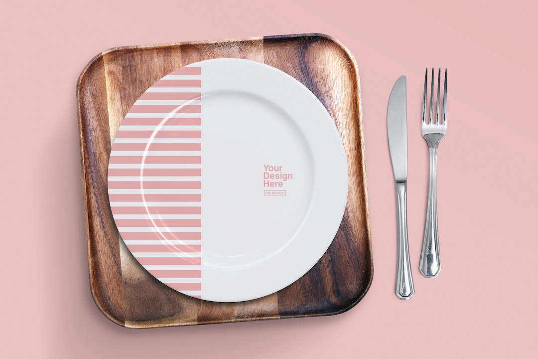 dinner-plate-and-wooden-tray-mockup-avelina-studio-easybrandz-1