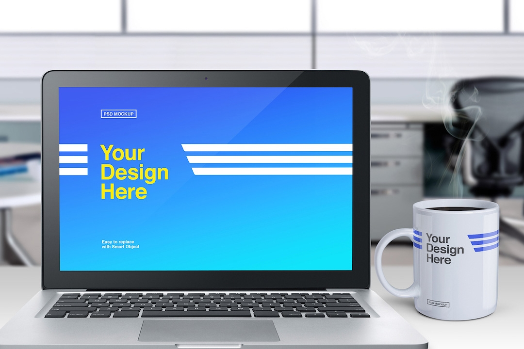 laptop-and-mug-mockup-front-view-avelina-studio-easybrandz-1