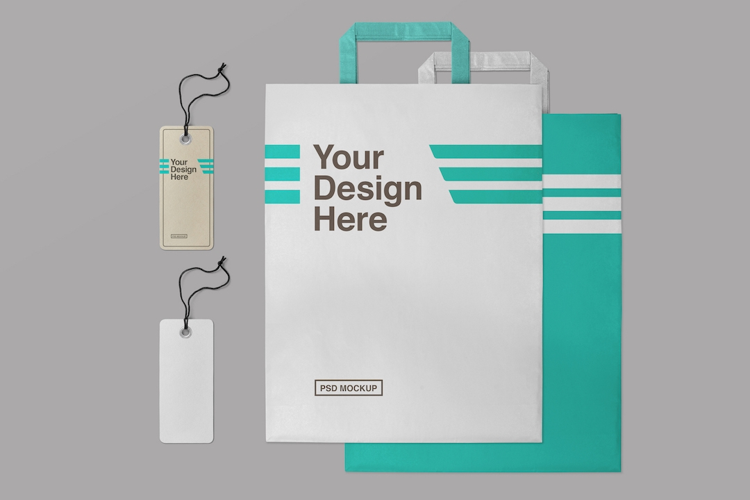 shopping-paper-bag-and-label-tag-mockups-avelina-studio-easybrandz-1