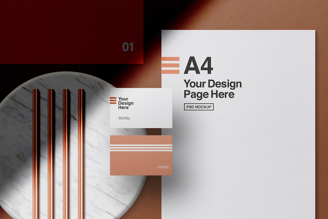stationery-with-copper-pipes-mockup-avelina-studio-easybrandz-1