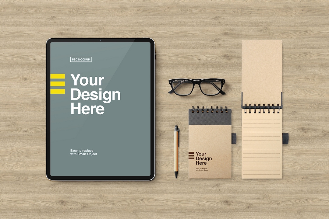 tablet-and-notepad-stationery-mockup-avelina-studio-easybrandz-1