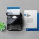 old-typewriter-and-a4-paper-mockup-avelina-studio-mrd-1