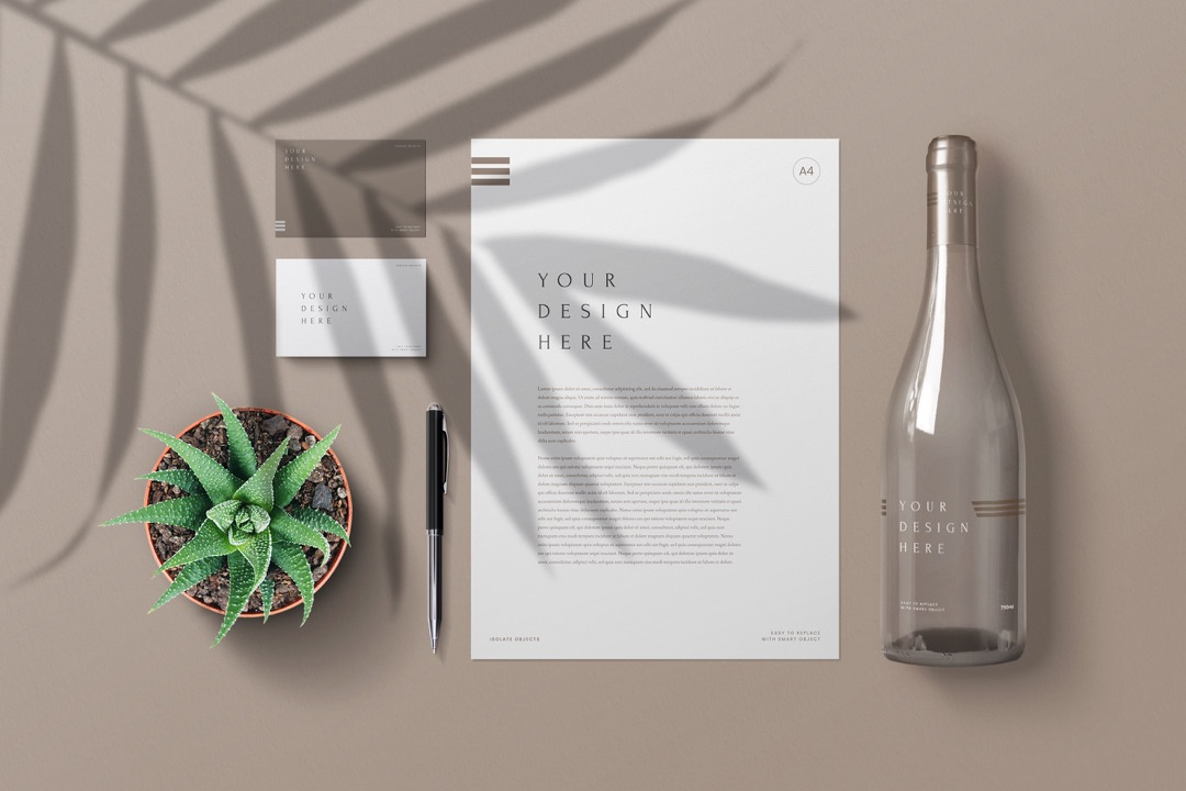 a4-paper-business-card-bottle-wine-mockup-avelina-studio-mra-1