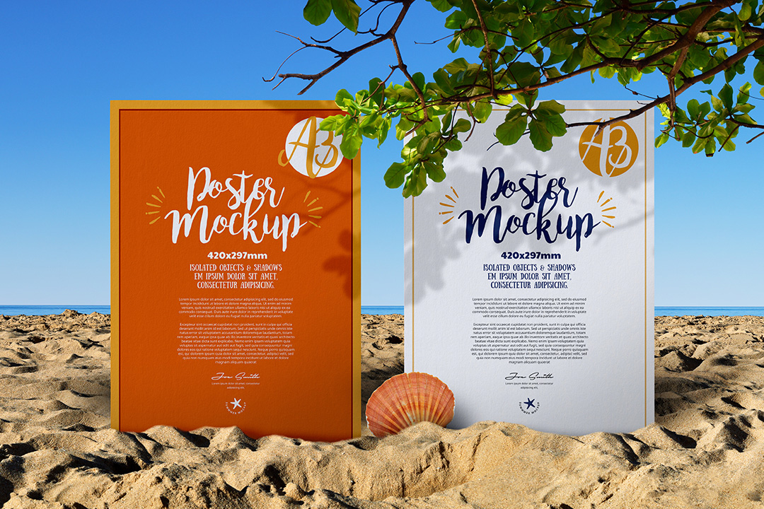 a3-poster-mockup-beach-sea-sand-nature-front-view-3-avelina-studio-1