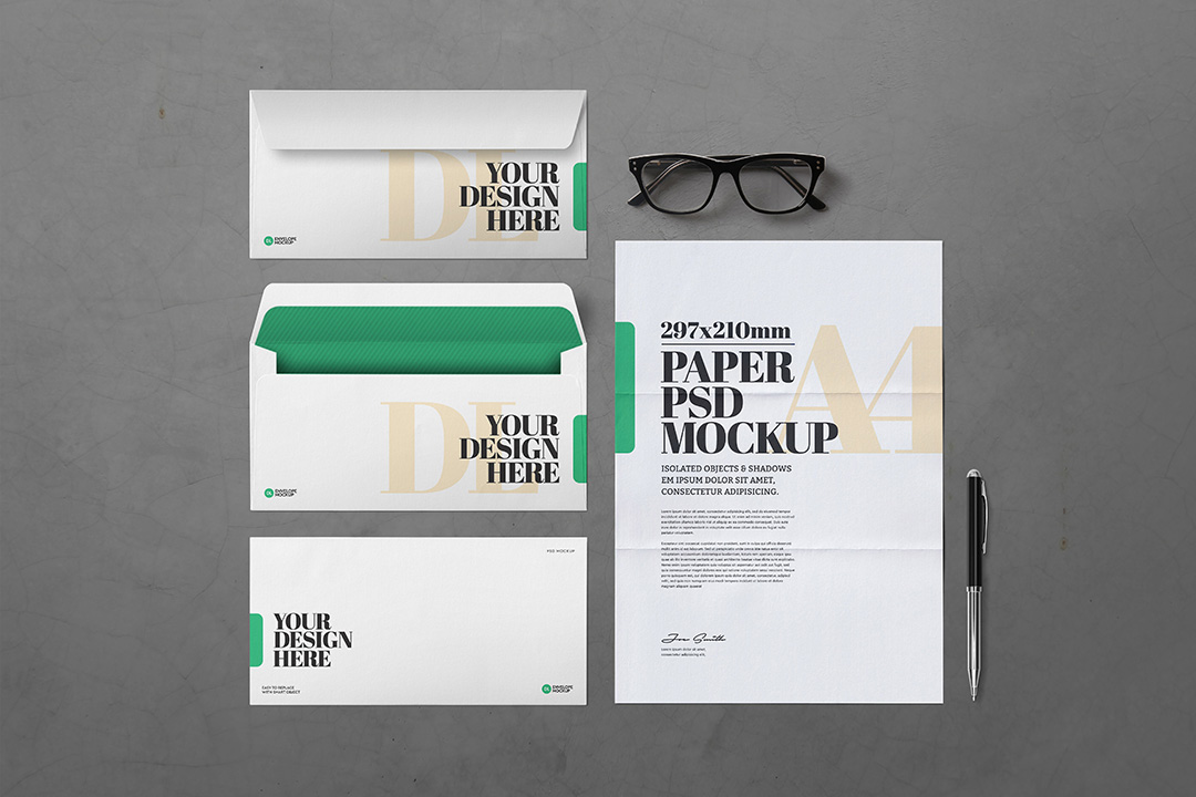 a4-paper-dl-envelopes-mockup-avelina-studio-1